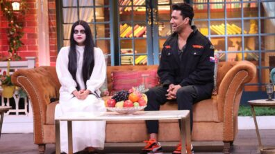 The Kapil Sharma Show: 1