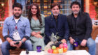 The Kapil Sharma Show: I regret to have not signed Shah Rukh Khan starrer Darr, reveals Aashiqui fame Rahul Roy