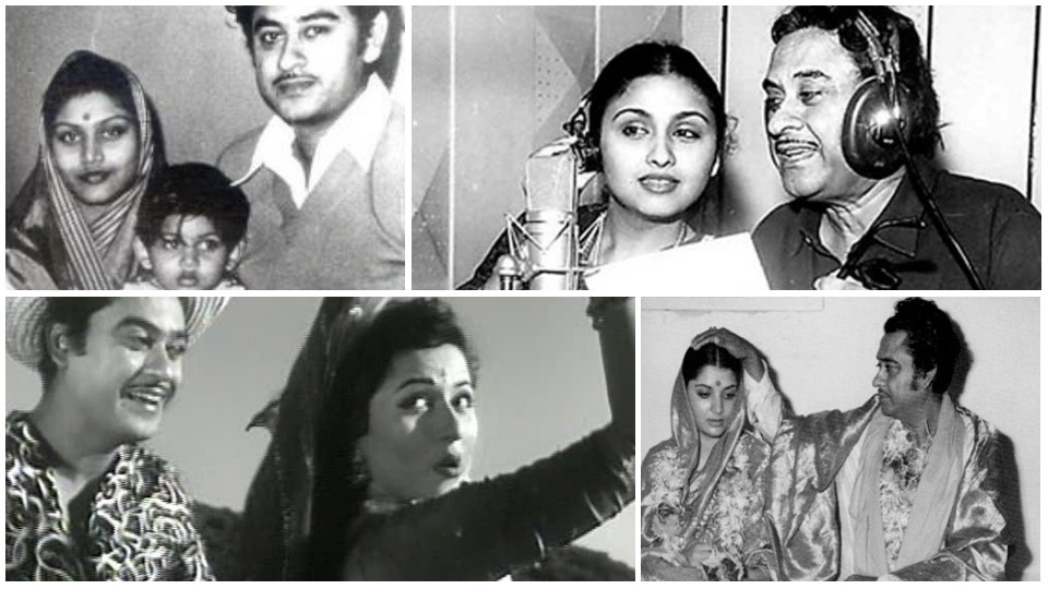 The rise and fall of Kishore Kumar for you to learn from 1