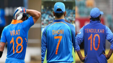 The Untold Stories Behind The Jersey Numbers Of Indian Cricketers 6