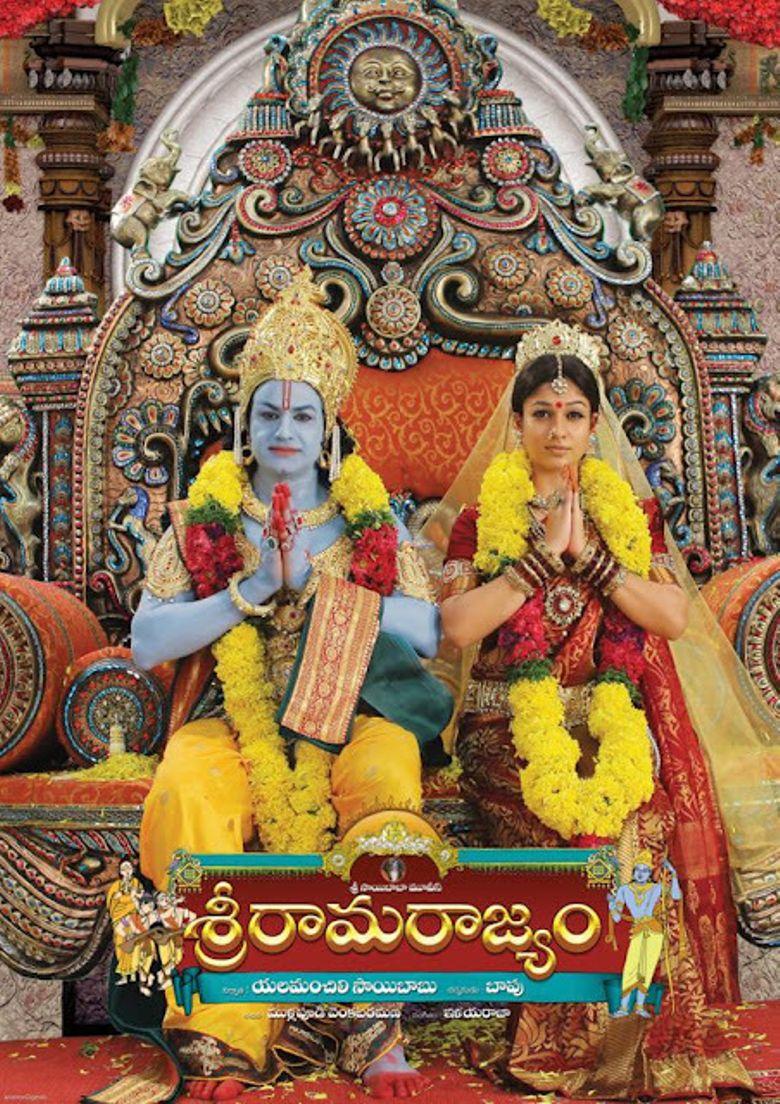 These interesting movies of Nayanthara made it big 2