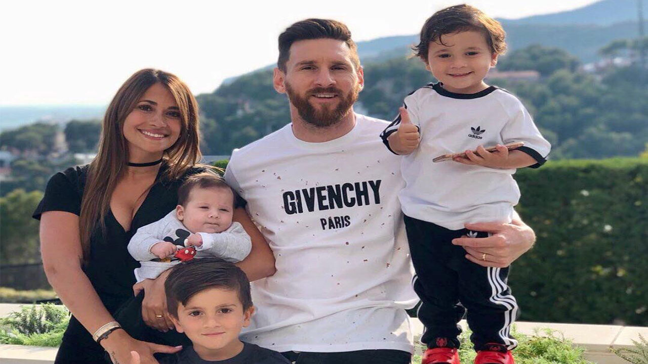 This Pictures Will Prove That Lionel Messi Is A True Travel Freak   IWMBuzz