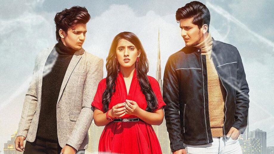 TikTok trio TeenTigada, Vishal Pandey, Sameeksha Sud and Bhavin Bhanushali to make everyone cry