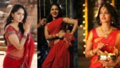 Times When Anushka Shetty Looked Ravishing In Red; See pics inside