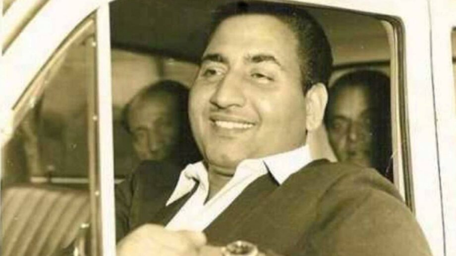 Top 10 Classic Songs By Mohammed Rafi