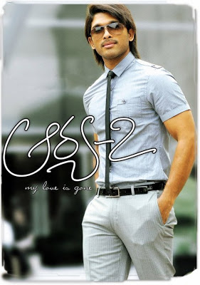 Top 5 super-amazing roles played by handsome hunk Allu Arjun 3