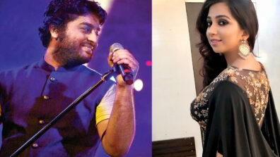 Top Hindi duets sung by Arijit Singh and Shreya Ghoshal for you to enjoy