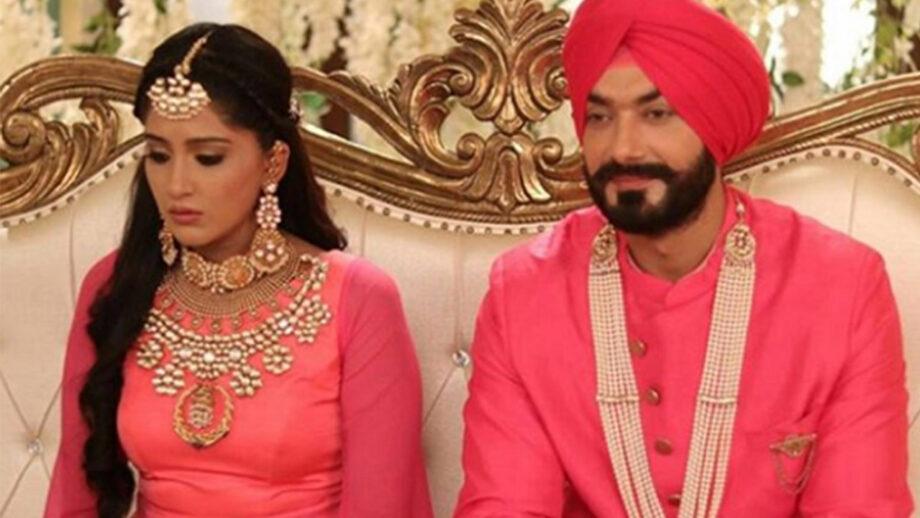 Top Love-Hate SCENES of Sarabjit and Meher from Choti Sardaarni
