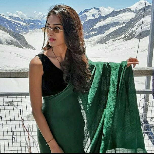 Travel Diaries: Erica Fernandes' breathtaking pictures will grab your attention 3