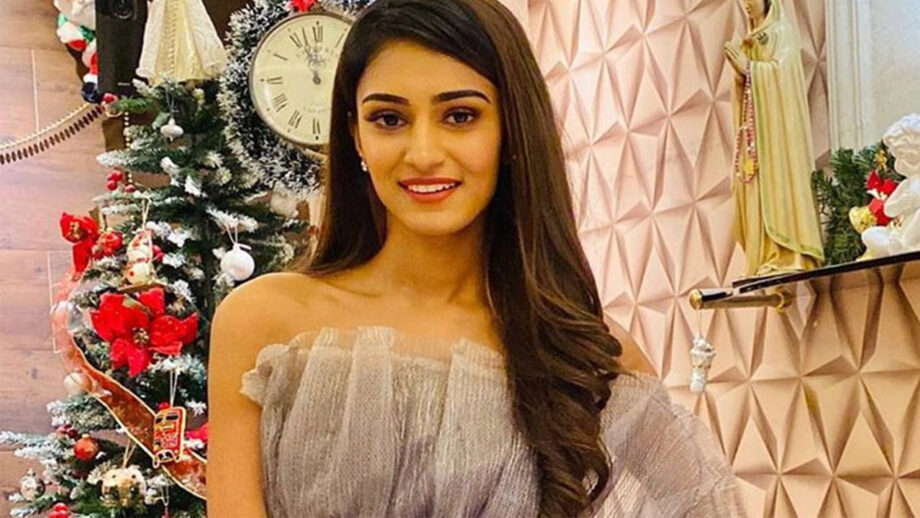 Try these glittery outfits to sparkle brightly like Erica Fernandes 7