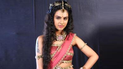 Vaidehi Nayar to enter Star Bharat's RadhaKrishn