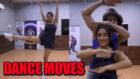 Video Alert: Shivangi Joshi's jaw-dropping dance moves