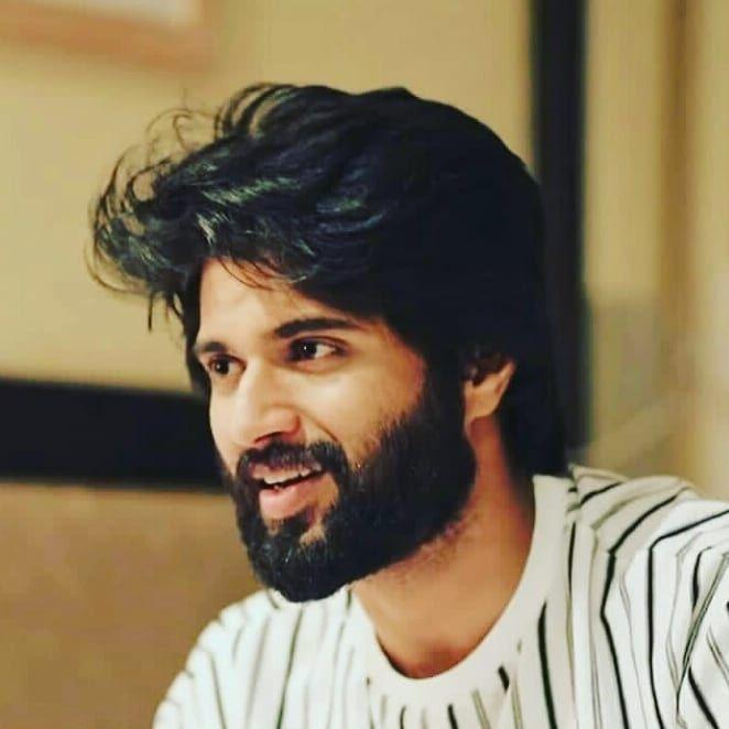 Vijay Devarkonda's HOTTEST beard looks that makes him every girls's CRUSH