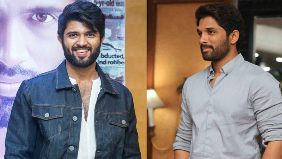 Vijay Deverakonda vs Allu Arjun: Who is the bigger South star?