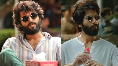 Vijay Deverekonda's Arjun Reddy VS Shahid Kapoor's Kabir Singh: Which is better, the original or the remake?