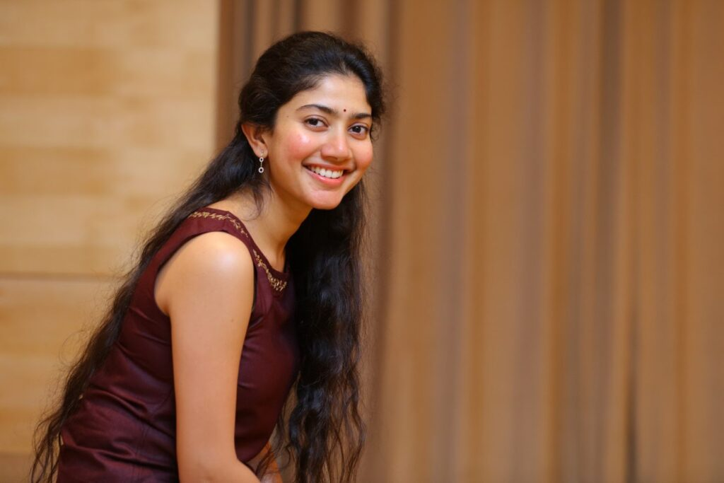 What is common between Tamannaah Bhatia and Sai Pallavi? 1
