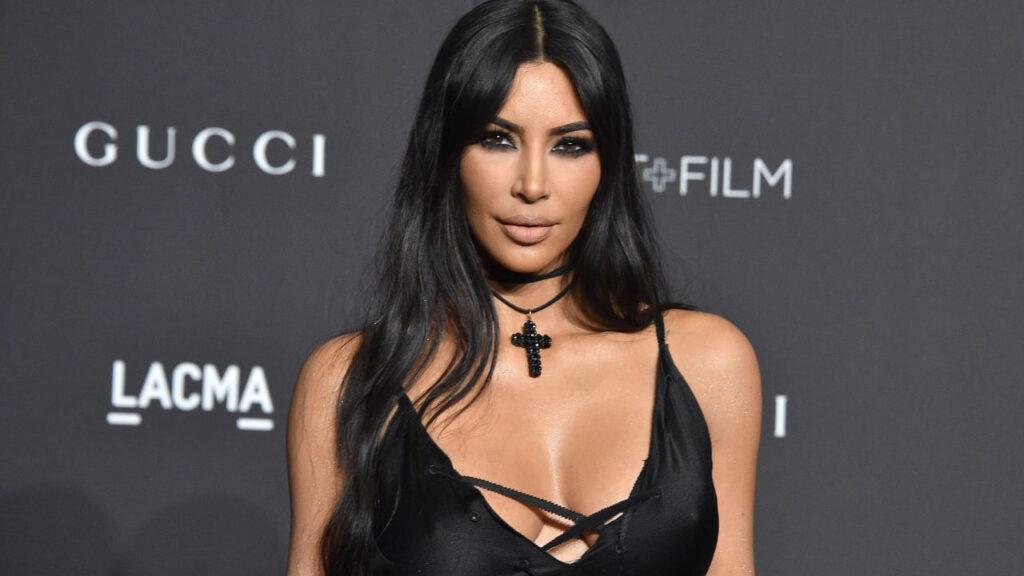 What makes Kim Kardashian so powerful?