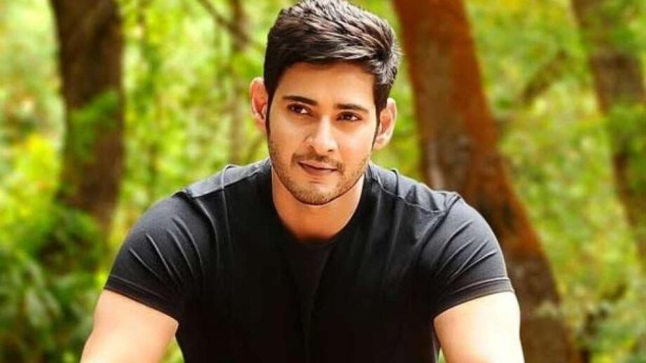 What makes Mahesh Babu the ultimate icon of young India?