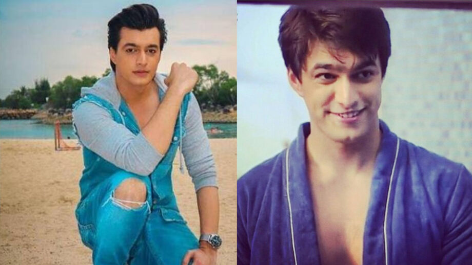 When Mohsin Khan set the internet on fire with his sultry looks 2