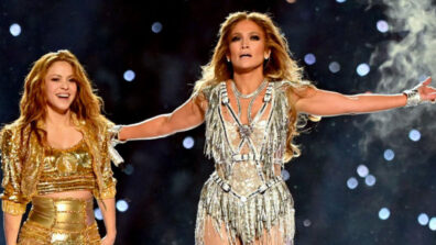 Why age is just a number when it's Jennifer Lopez we're talking about…..