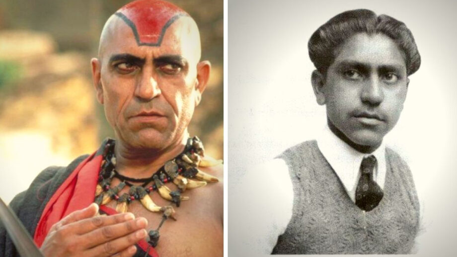 Why Amrish Puri Aka Mogambo Is TheMost Influential Villain In Bollywood Industry?