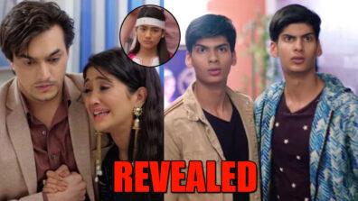 Yeh Rishta Kya Kehlata Hai: Kartik and Naira to learn about Luv-Kush being Trisha's attackers?