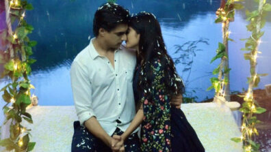Yeh Rishta Kya Kehlata Hai: Times when Kartik and Naira get too close