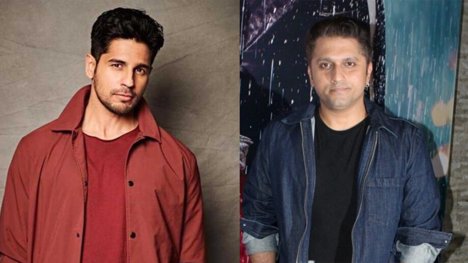Siddharth Malhotra Turns Down Mohit Suri for Ek Villain Sequel