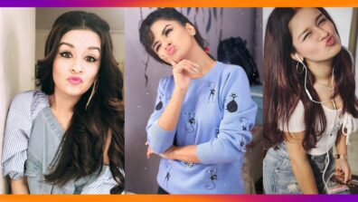 5 pics that are proof Avneet Kaur is the ultimate pout queen