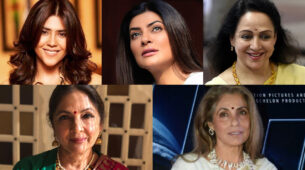 5 Women In Bollywood Who Live Life On Their Own Term