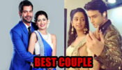 Abhi-Pragya or Ranbir-Prachi: Best Couple Of Kumkum Bhagya