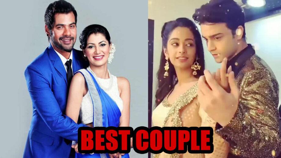 Abhi-Pragya or Ranbir-Prachi: Who is the Best Couple of Kumkum Bhagya?
