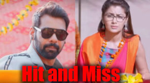 Abhi Pragya's hit-and-miss moments from Kumkum Bhagya