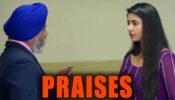 Vidya: Vidya gets praises