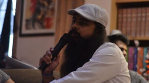 Abhishek Mamgain to direct Twisted 3