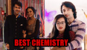 Abir-Mishti or Kunal-Kuhu: Which couple has the best chemistry?