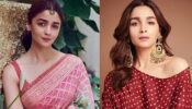 Alia Bhatt's Ethnic Look: Yay or Nay?