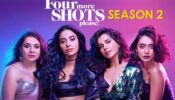 All the reasons why we're excited about Four More Shots Please! Season 2