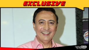 Anang Desai to play an important cameo role in Colors' Shubharambh