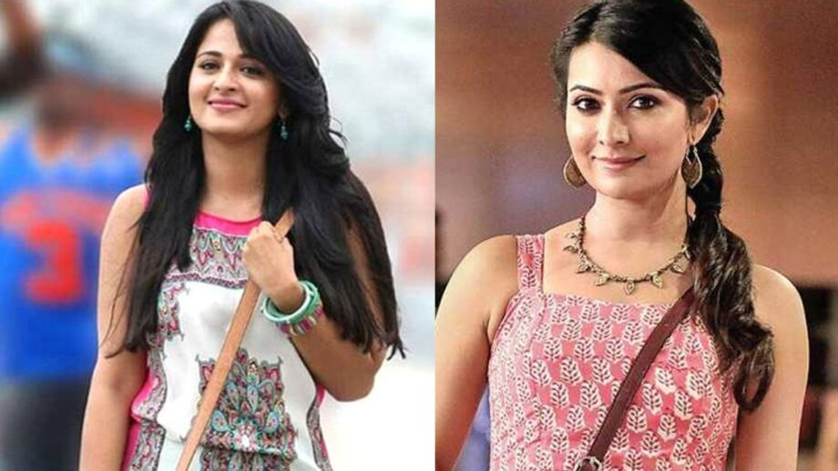 Anushka Shetty or Radhika Pandit: Who is the BEAUTY QUEEN?
