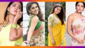 Anushka Shetty Vs Nayanthara Vs Keerthy Suresh Vs Samantha Akkineni: Who looked the prettiest in floral saree?