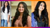 Anushka Shetty's looks in casual outfits that you can't miss