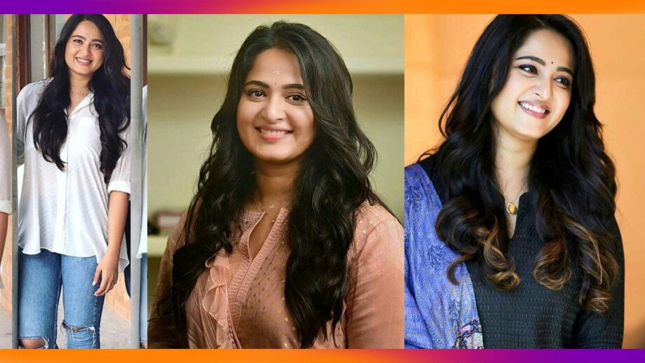 Anushka Shetty's looks in casual outfits that you can't miss 6