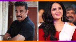 Are you excited to see Anushka Shetty and Kamal Haasan in Vettaiyaadu Vilaiyaadu 2?