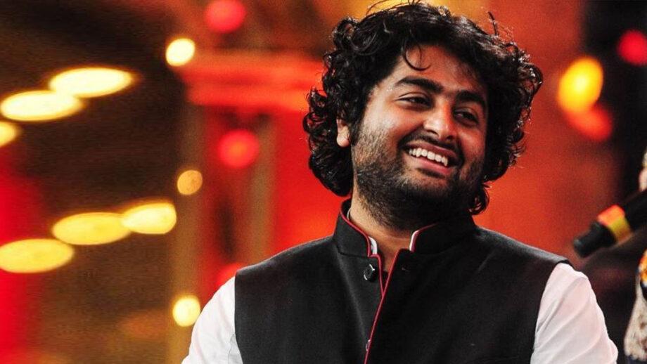 Arijit Singh Sad Songs to Help You Through Heartbreak