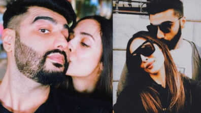 Arjun Kapoor and Malaika Arora: The Unconventional Couple In B-Town