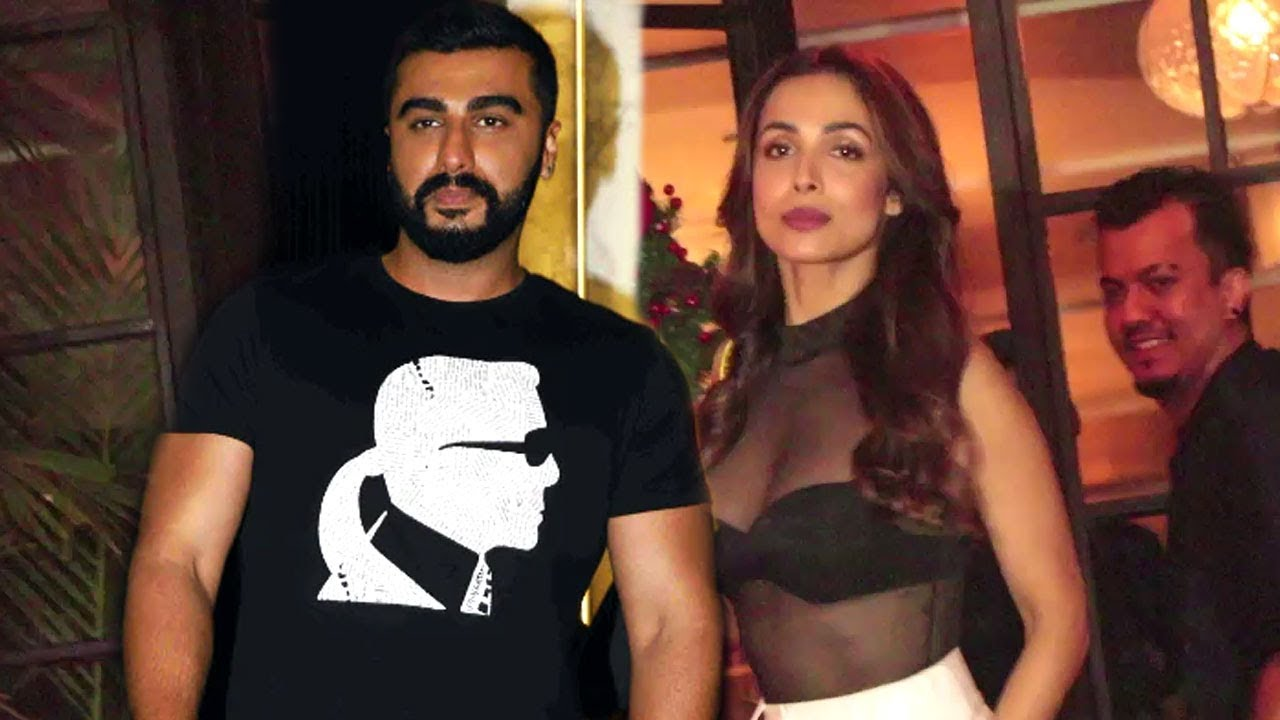 Arjun Kapoor and Malaika Arora: The Unconventional Couple In B-Town 4