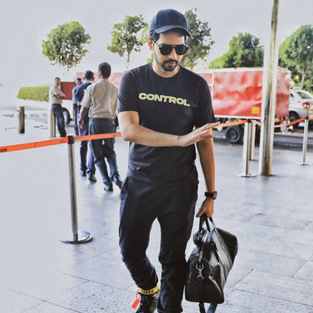 Armaan Malik's Style File: His Best Outfits Till Date 1