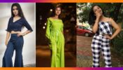 Avneet Kaur, Arishfa khan, Ashnoor Kaur: Who pulled off palazzo pants best?