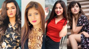 Avneet Kaur, Arishfa Khan, Jannat Zubair, Shirley Setia: Pin these looks to your mood board 4